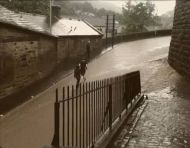 Crazy Mental Floods In Hebden Bridge #ukdrowning