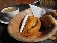 Chilli & Chocolate Cornish Pasty?!