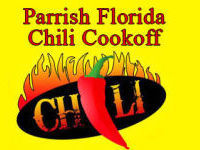 Parrish Florida Chili Cook Off 2014
