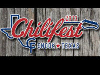 Chilifest 2014 Snook
