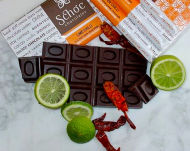 Lime Chilli Schoc Choc