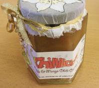 Chillilicious Apple & Mango Chilli Chutney