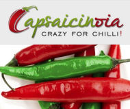 Capsaicinoia - Crazy for Chilli