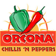 Orcona Chillis 'n Peppers