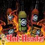Hot-Headz Hot Sauces
